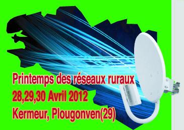 Printemps 2012